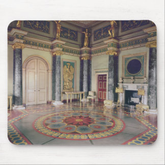 View of the Ante Room Mouse Pad
