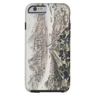 View of the Capital City and Fortress of Salzburg, Tough iPhone 6 Case