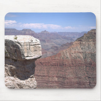 View Of The Grand Canyon Mouse Pad 4