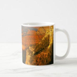View of the Grand Canyon Coffee Mug