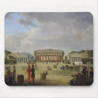 View of the Grand Theatre Mousepad