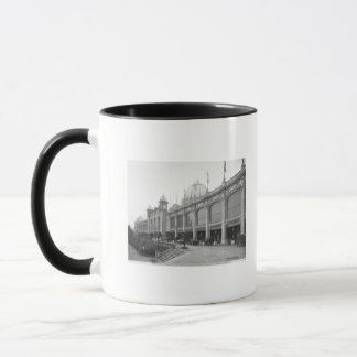 View of the Palais des Beaux-arts Mug