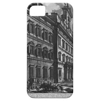 View of the Quirinal Palace on the building Barely There iPhone 5 Case