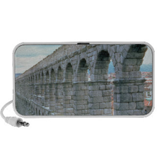View of the Roman Aqueduct probably dating Speakers
