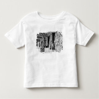 View of the Seasons' room Toddler T-Shirt