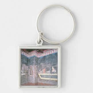 View of the Stag Room, 1343 Keychain