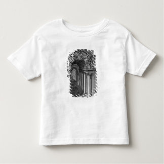 View of the staircase in the Scala Regia Toddler T-Shirt