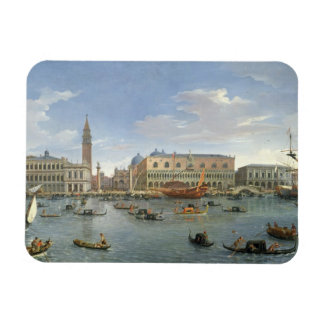 View of Venice from the Island of San Giorgio, 169 Magnet
