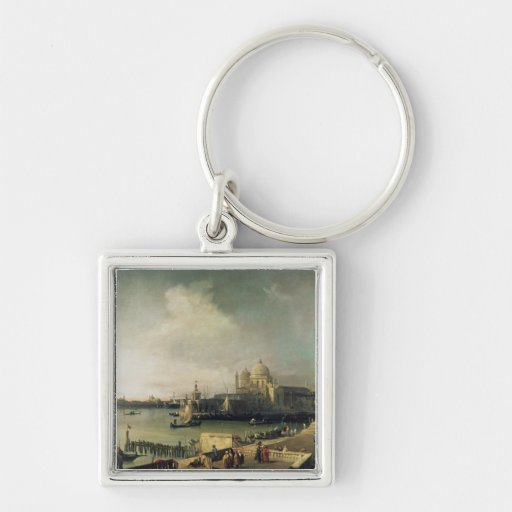 View of Venice Keychain