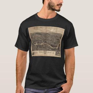 View of Watertown Massachusetts in 1879 T-Shirt