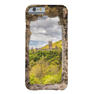 View to old castle barely there iPhone 6 case