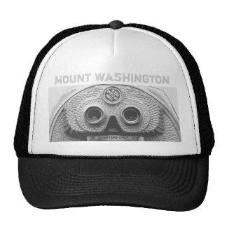 viewfinder, Mount Washington Cap