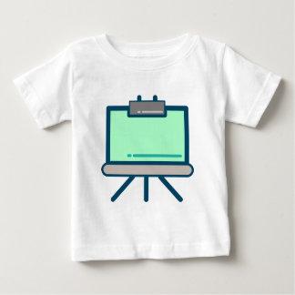 Viewing Screen Baby T-Shirt