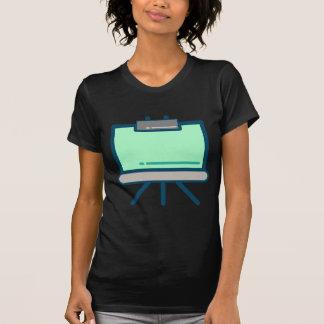 Viewing Screen T-Shirt