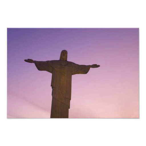 Viewpoint, Christ Statue at Corcovado, 704 Photo Art