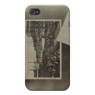 Views, La Grande, Oregon iPhone 4 Covers