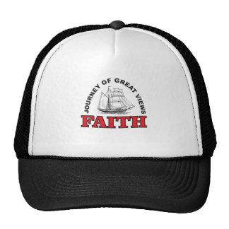 views of faith cap