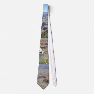 Views of the Grand Canyon Tie