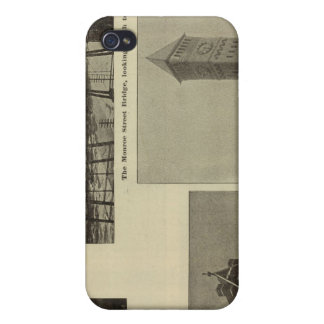 Views, Spokane's prosperity iPhone 4/4S Cover
