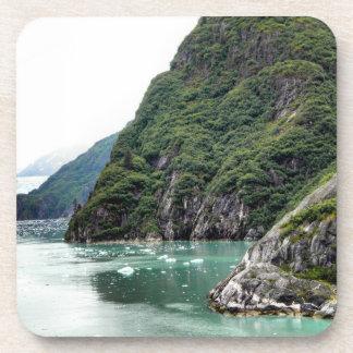 Views Through a Fjord Coasters