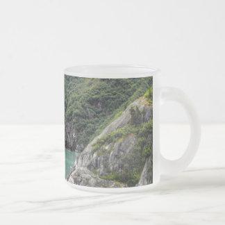 Views Through a Fjord Mug
