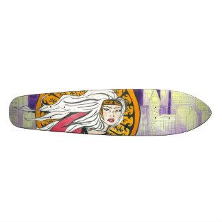Vigilante Skate Decks