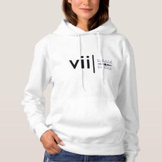 vii hoodie