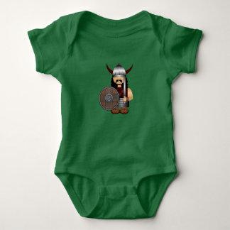 Viking Baby Jersey Bodysuit