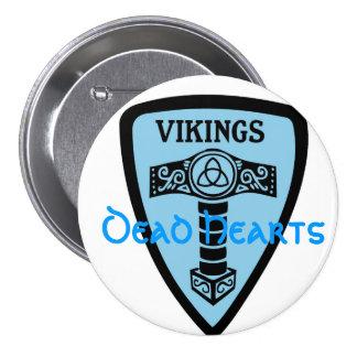 Viking Button - Dead Hearts Novels