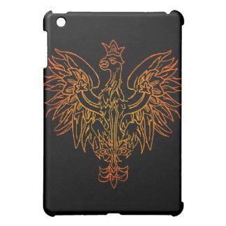 Viking Crest Speck Case 3 iPad Mini Case