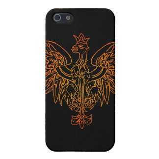 Viking Crest Speck Case iPhone 5 Cover