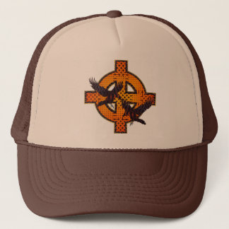 Viking Cross Hat