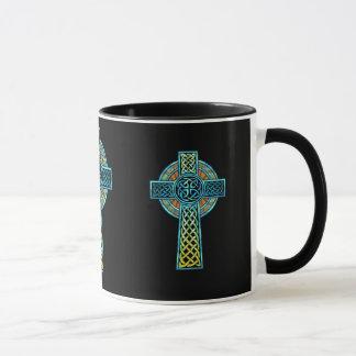Viking Cross Mug