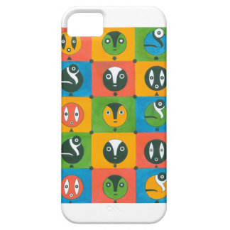 Viking Emojis Barely There iPhone 5 Case