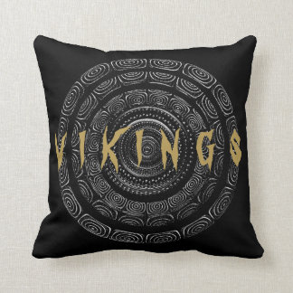 ☼VIKING - FIGHT WITH NO FEAR ☼ CUSHION