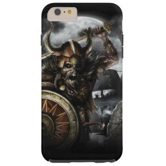 Viking Horde Tough iPhone 6 Plus Case