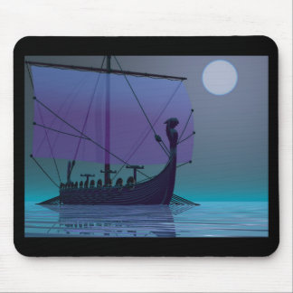 VIKING JOURNEY MOUSEPAD