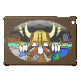 Viking Kilroy Hard Shell iPad Case [Speck Ca