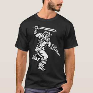 Viking Leif T-Shirt