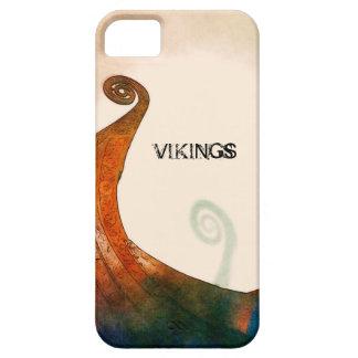 Viking Longship Tail Case