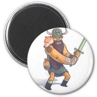 Viking Magnet