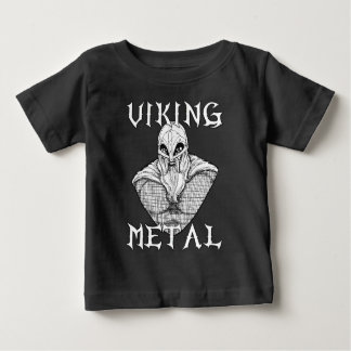 Viking Metal Baby T-Shirt