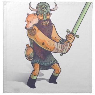 Viking Napkin