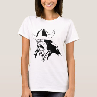 Viking  Norse  Norsemen Odin Thor T-Shirt