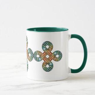 Viking North Knot Mug