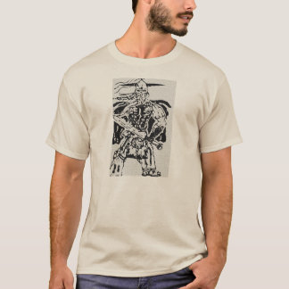 Viking Odin T-Shirt