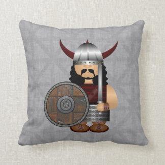 Viking Pillow