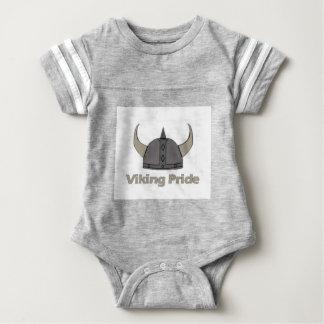 Viking Pride Baby Bodysuit