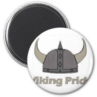 Viking Pride Magnet