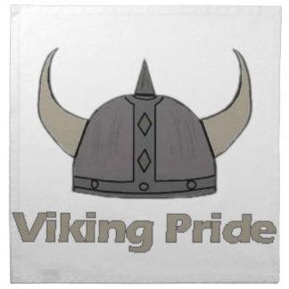 Viking Pride Napkin
